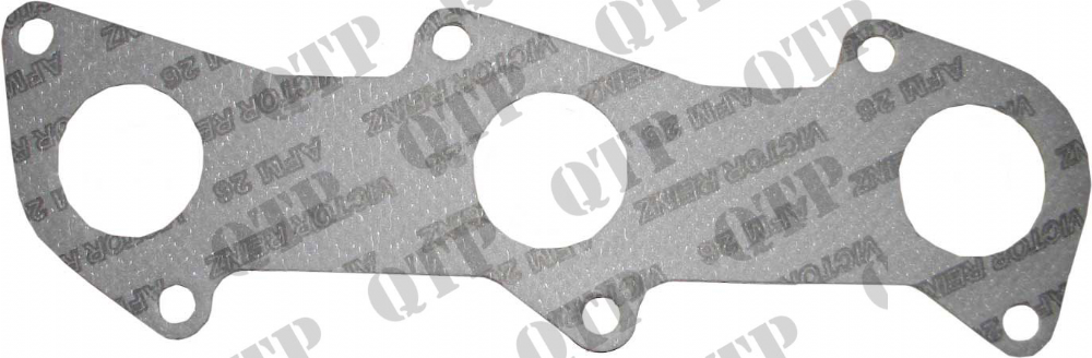 Gasket Exhaust Manifold Ford New Type